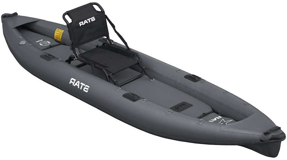 best inflatable fishing kayak amazon